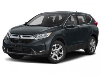 2019 Honda CR-V EX-L (Modern Steel Metallic)