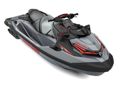 2018 Sea-Doo RXT-X 300 IBR Incl. Sound System 3 Person Watercraft Clinton Township, MI