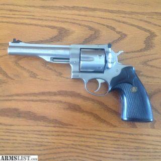 For Sale: Ruger Redhawk .41 Magnum