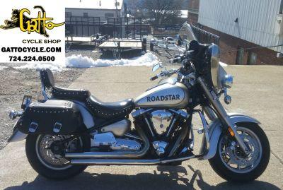 2005 Yamaha Motor Corp., USA V Star 1100 Cruiser Motorcycles Tarentum, PA