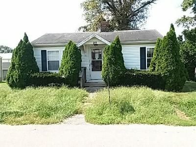 2 Bed 1 Bath Foreclosure Property in Warsaw, KY 41095 - Morton Ave