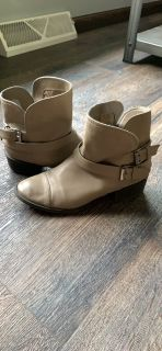 8 1/2 ankle booties