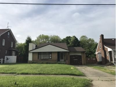 3 Bed 2 Bath Preforeclosure Property in Campbell, OH 44405 - Coitsville Rd
