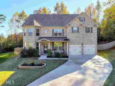 4435 Balsam Bark Dr Cumming Seven BR, Amazing, like-new home on a