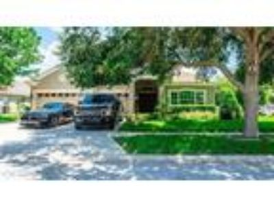 Five BR Four BA In Spring Hill FL 34610