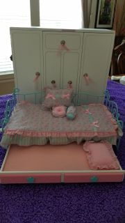 First Generation Day bed