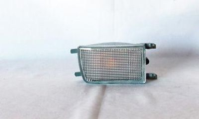 Sell Parking Side Lamp Light Passenger Side Right Hand motorcycle in Grand Prairie, Texas, US, for US $15.75