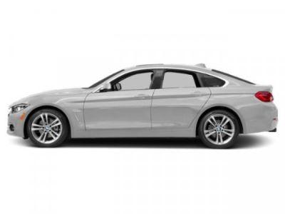 2019 BMW 4 Series 430i xDrive (Mineral White Metallic)