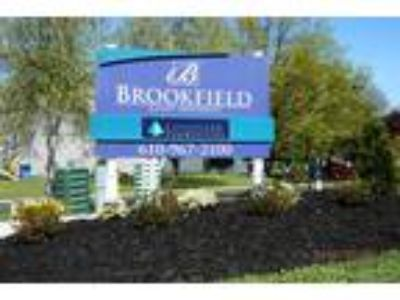 Brookfield Apartments - The Ashford