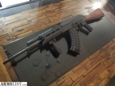 For Sale/Trade: AK 47 wasr 10/63
