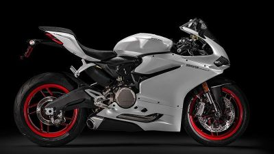 2018 Ducati 959 Panigale SuperSport Motorcycles Fort Montgomery, NY