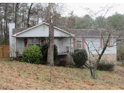 3 Bed 2 Bath Foreclosure Property in Rossville, GA 30741 - W Lewis St