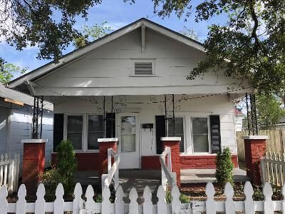 3 Bed 1 Bath Foreclosure Property in Wilmington, NC 28401 - S 13th St