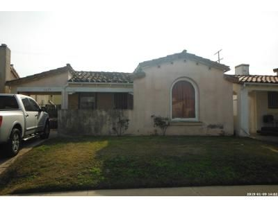 2 Bed 2 Bath Preforeclosure Property in Los Angeles, CA 90044 - W 81st St