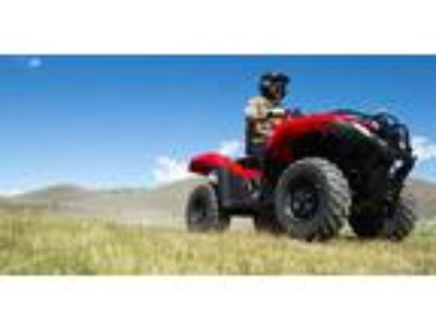 2018 Honda FourTrax Rancher 4x4