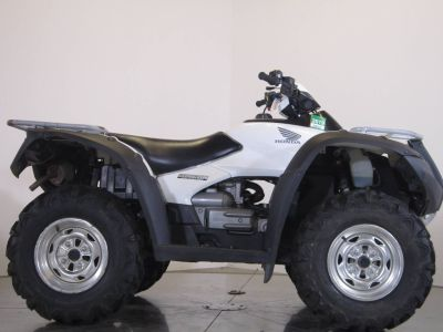 2008 Honda FourTrax Rincon Utility ATVs Greenwood Village, CO