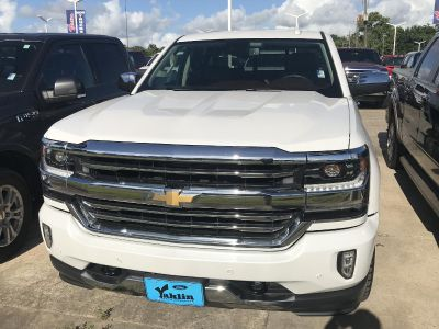 2017 Chevy 1500 High Country