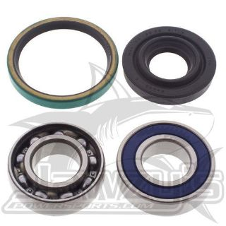 Buy All Balls Racing Track Shaft Bearing Kit for Ski-Doo 440 MX Z Fan Cooled 2001 motorcycle in Hinckley, Ohio, United States, for US $17.49