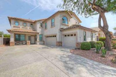 2422 W HEDGEHOG Place Phoenix Five BR, Lovely home with