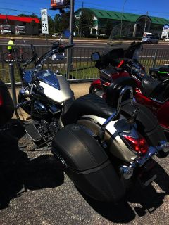 2010 Yamaha V Star 950 Tourer Touring Motorcycles Clearwater, FL