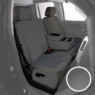 Toyota Tacoma Ballistic Seat Covers