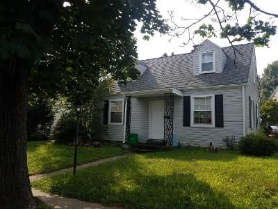 3 Bed 1 Bath Preforeclosure Property in Allentown, PA 18104 - W Elm St