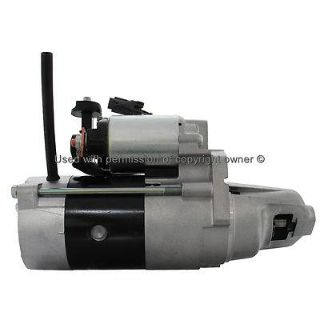 Purchase QUALITY-BUILT 19428 Starter Motor- Reman motorcycle in Southlake, Texas, US, for US $91.56