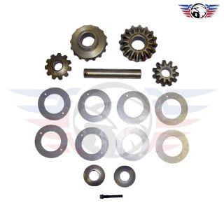 "Purchase 4798912 Differential Gear Kit Rear Axle Chrysler 9.25"" Chrysler Aspen HG 07/09 motorcycle in Marshfield, Massachusetts, United States, for US $132.04"