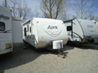 2013 Coachmen Apex 288BHS