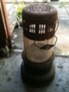 Antique Cast Iron Heaters