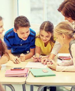 Best Elementary School Tutoring | Theory of Art & Sciences