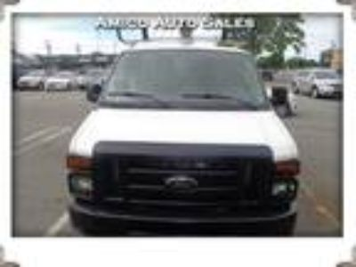 $14999.00 2011 Ford E-Series Cargo with 52478 miles!