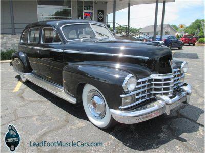 1947 Cadillac Limousine