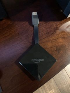 Amazon Fire tv 3rd generation