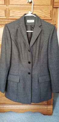 Suit for business woman