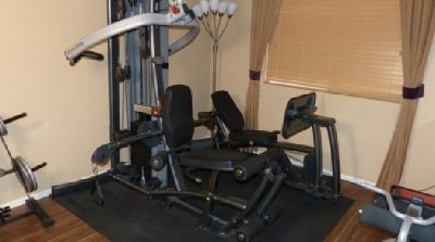 Body Solid FUSION 500 Personal Trainer gym
