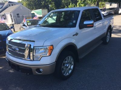$22,750, White 2011 Ford F-150 $22,750.00 | Call: (888) 282-0047