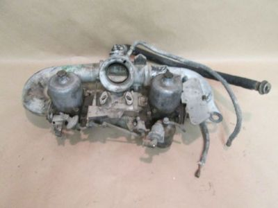 Purchase Rolls Royce Silver Shadow 1976. Carburetor Unit motorcycle in Sacramento, California, United States, for US $350.00