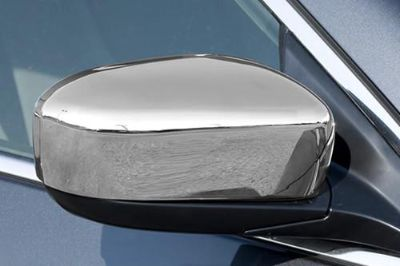 Sell SES Trims TI-MC-152 Honda Accord Mirror Covers Car Chrome Trim 3M Brand New motorcycle in Bowie, Maryland, US, for US $66.00