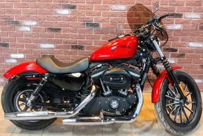 2013 Harley-Davidson Sportster Iron 883 Sport Motorcycles Dimondale, MI