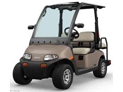 2010 E-Z-Go 2Five 4-Passenger Golf Golf Carts Savannah, GA