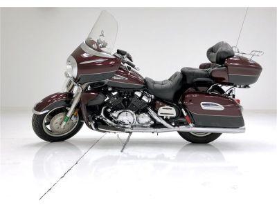 2008 Yamaha Royal Star