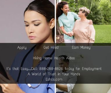 Hiring Home Health Aides