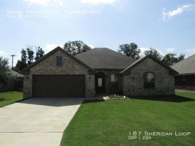 Single-family home Rental - 187 Sheridan Loop