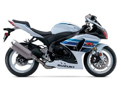 2013 Suzuki GSX-R1000 1 Million Commemorative Edition SuperSport Motorcycles Boise, ID