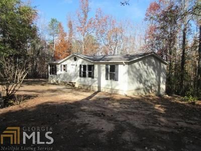 3 Bed 2 Bath Foreclosure Property in Elberton, GA 30635 - Cooter Creek Rd