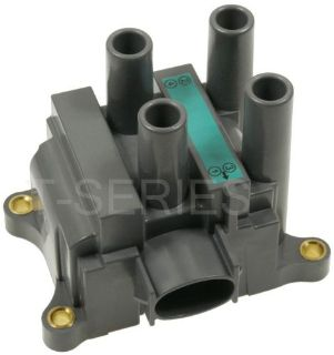 Purchase Ignition Coil Standard FD501T motorcycle in Azusa, California, United States, for US $37.09