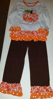 Boutique outfit size 10-12. Worn once. Pick up in Deer Island.