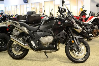 2016 Honda VFR1200X Sport Motorcycles Olive Branch, MS