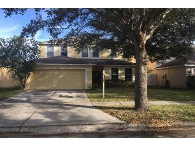 4 Bed 2.5 Bath Preforeclosure Property in Tampa, FL 33647 - Wood Sage Dr